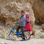 Children Bamiyan