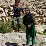 Children Bamiyan 2