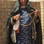 Female Sufi Herat