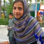 Girl Kabul