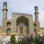 Great Mosque Herat
