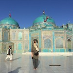 Hazrat Ali shrine