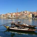 Douro River Porto views