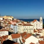 Views Lisbon