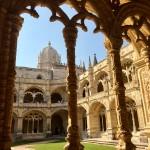 Jeronimo Monastery Lisbon