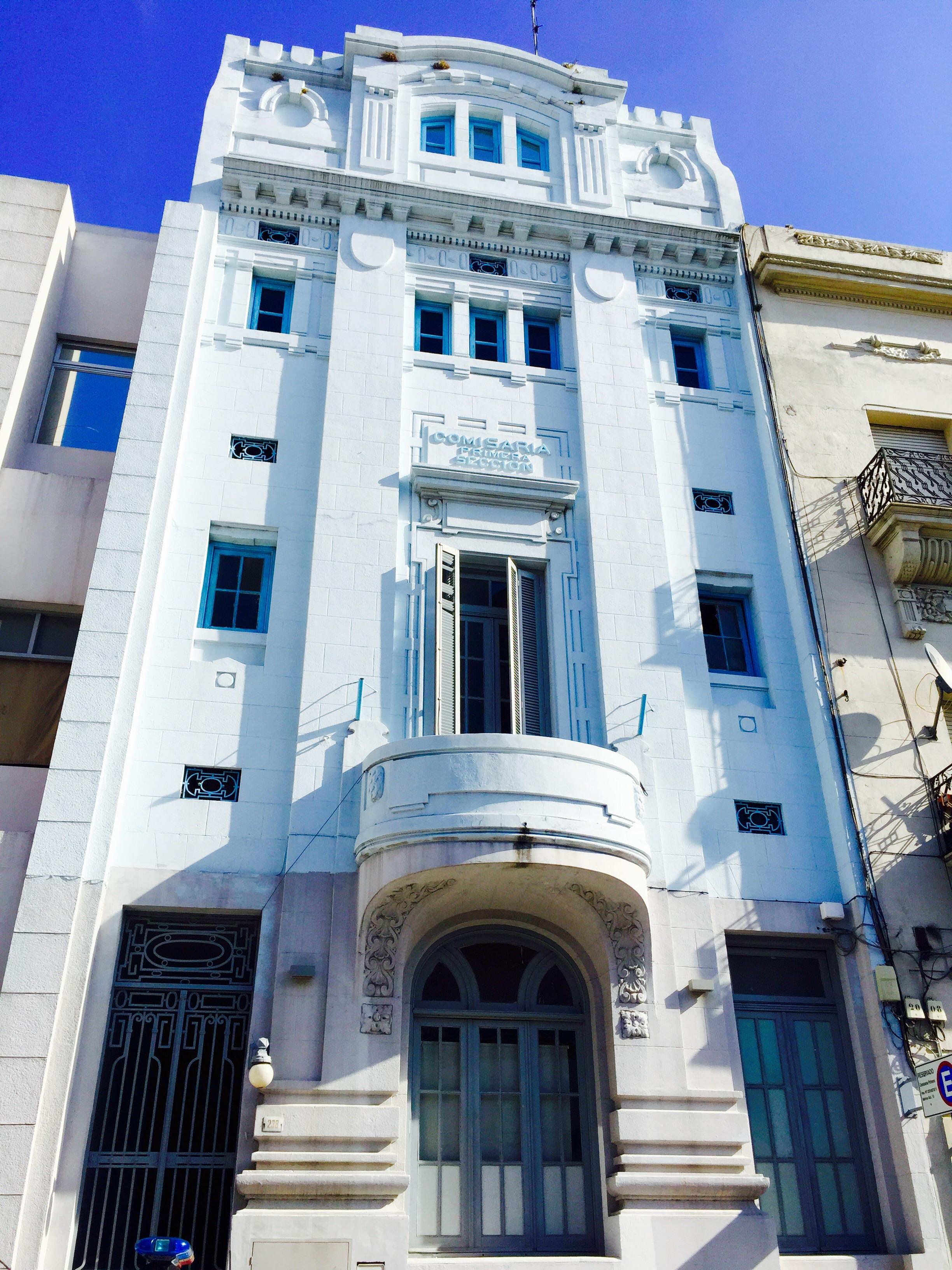 Montevideo 14