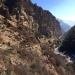Views Wang Chhu Valley