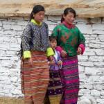 Traditional dress Bhutan