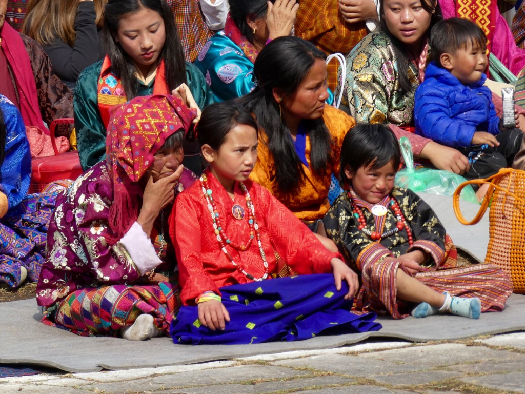 Family Paro Festival