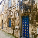 Stone town House