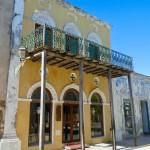 Restored Portuguese Buildings
