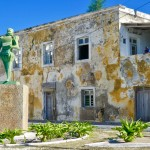 Old Portuguese Villas