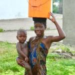 Mozambique smiles