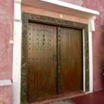 Doors Stone Town