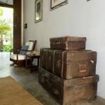 Colonial souvenirs