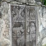 Antique doors Ibo Island