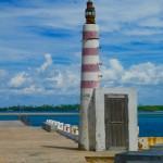 Lighthouse Ibo Island