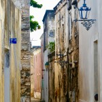 Alleyway Stone Town