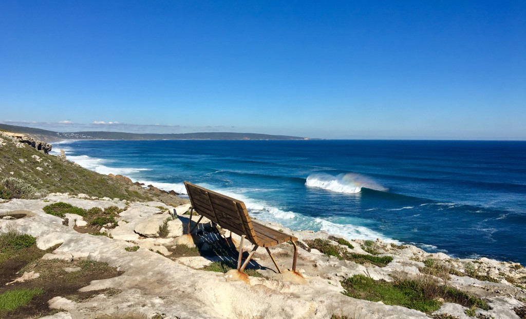 Peeling surf barrels