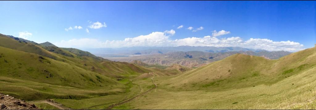 Kilemche Jailoo, Kyrgyzstan
