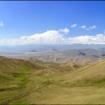 Views high meadows