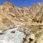 Bartang Valley Pamirs