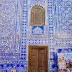 Palace Khiva