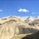 Views Hindu Kush