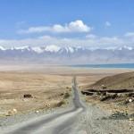 Pamir Highway Karakul