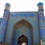 Palace Khojand