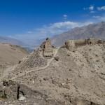 Yamchun 3rd century fort