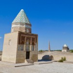 Seljuk Empire mausoleum 11th century