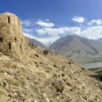 Yamchun fort views