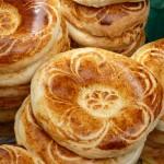 Beautiful nan bread