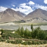 Views of Afghanistan Wakhan Valley