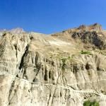 Leaving Kalai Khumb