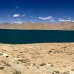 Lake Bulunkul, Pamirs