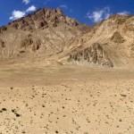 Views Pamir Highway