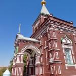 Russian Orthodox Church Mary