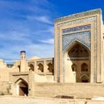 Views Ichan Qala Khiva