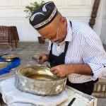 Coppersmith Tashkent